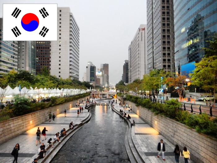 Seul Korea do Sul